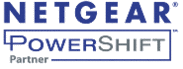 NetGEAR Powershift Partner Logo
